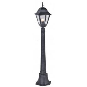 """LAMPIONE """"NEW YORK"""" H CM.110 A 1 LUCE GRIGIO"""