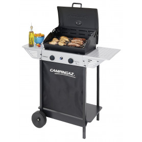 BARBECUE XPERT100L  + ROCKY