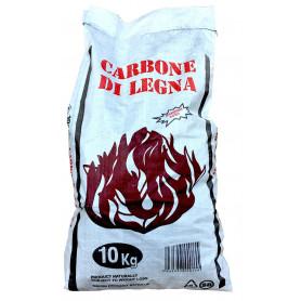 CARBONE 'PROFESSIONAL' IN SACCHI DA KG.10