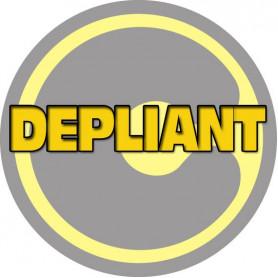 """DEPLIANTS """"BLACK+DECKER"""" 2018/2019"""
