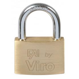 VIRO ART. 556 LUCCHETTO RETT. MM. 60