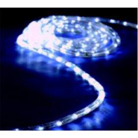 TUBO LED MT.8 C/CONTROLLER BIANCO CALDO