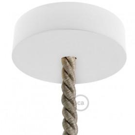 Kit-rosone-in-legno-verniciato-bianco-a-soffitto-per-cordone-XL-completo-di-acce-122521684508