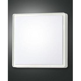 LAMPADA-DA-SOFFITTO-OBAN-PLAFONIERA-LED-27W-IP65-STRUTTURA-PLASTICA-FABAS-LUCE-171837173391