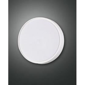 LAMPADA-DA-SOFFITTO-HATTON-PLAFONIERA-LED-14W-IP65-STRUTTURA-PLASTICA-FABAS-LUCE-171837173461