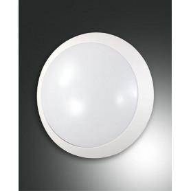 LAMPADA-DA-PARETE-WIGTON-APPLIQUE-LED-14W-IP65-STRUTTURA-IN-METALLO-FABAS-LUCE-171837173552