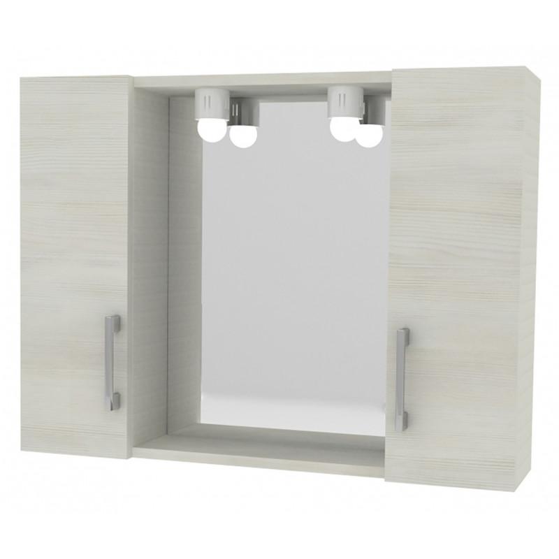 Specchio Bagno Con Ante.Specchio Da Bagno Mod 960 Con 2 Ante Rov B Co In Offerta Home