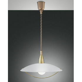 LAMPADARIO-A-SOSPENSIONE-SAVONA-OTTONE-2155-40-119-FABAS-LUCE-171769802683