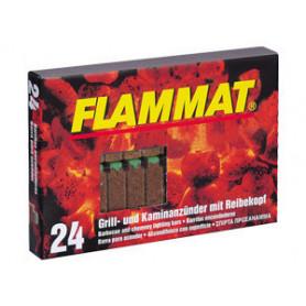 *FLAMMAT ACCENDIFUOCO PROMO 48 CUBETTI