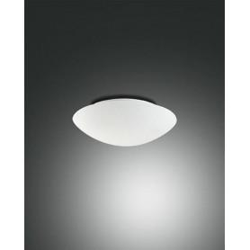 LAMPADA-DA-PARETE-PANDORA-APPLIQUE-BIANCO-2433-23-102-FABAS-LUCE-171769804040