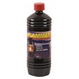 """OLIO X LAMPADE """"LAMP OIL"""" LT.1 (USO INTERNO)"""