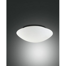 LAMPADA-DA-SOFFITTO-PANDORA-PLAFONIERA-BIANCO-2433-61-102-FABAS-LUCE-171769804116