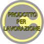 -APPENDIQUADRO GIGLIO ARGENTO N.2 H.MM.47,4