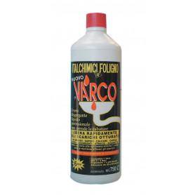 "DISGORGANTE LIQUIDO ""VARCO"" ML. 750*"