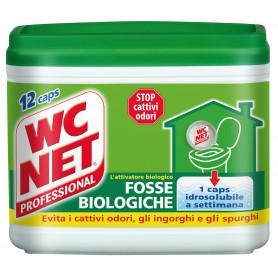 """FOSSE BIOLOGICHE """"WC NET""""*"""