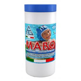 "ANTICALCARE ""MABO"" PER PISCINE LT.1"