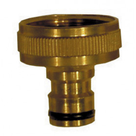 "IRRIGO ART.8018 PRESA OTTONE 1"" FIG.2"