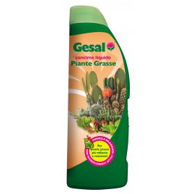 GESAL CONCIME LIQUIDO PIANTE GRASSE ML.500