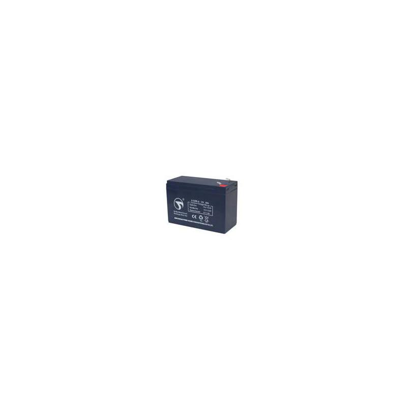 840b9e6aa8 BATTERIA PER POMPA A PRESS.CARR.SX-MD16E in offerta | Pompe a zaino...