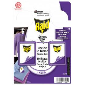 RAID TARME GEL LAVANDA PZ.2
