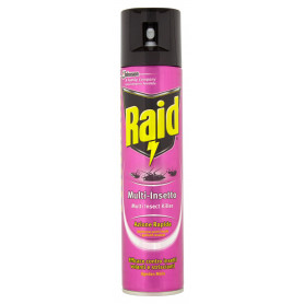 RAID MULTINSETTO SPRAY ML 300
