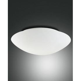 LAMPADA-DA-SOFFITTO-PANDORA-PLAFONIERA-BIANCO-2433-64-102-FABAS-LUCE-171771880081