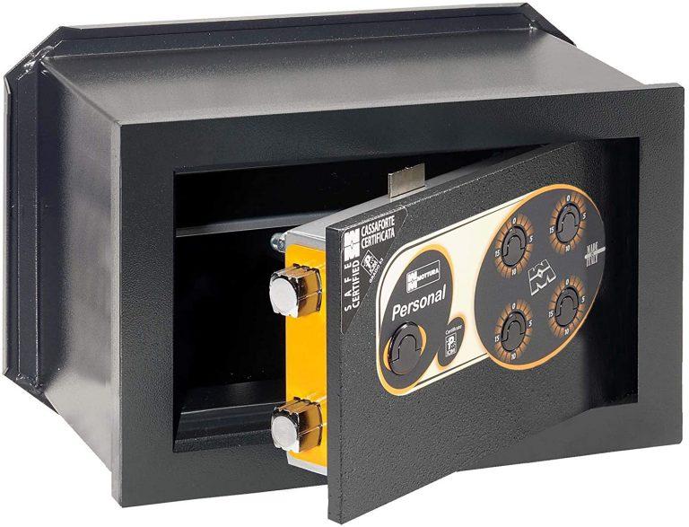 Come scegliere una cassaforte meccanica di sicurezza?