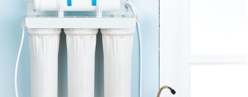 Depuratori per acqua
