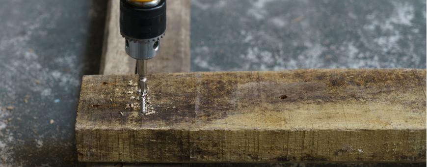 Punte elic. per legno