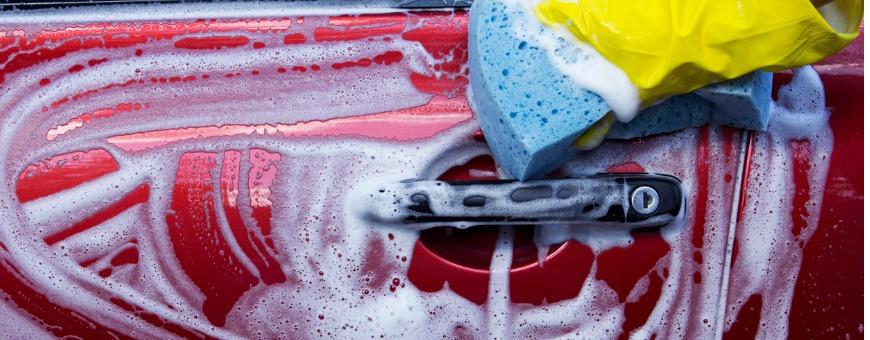 Shampoo per auto